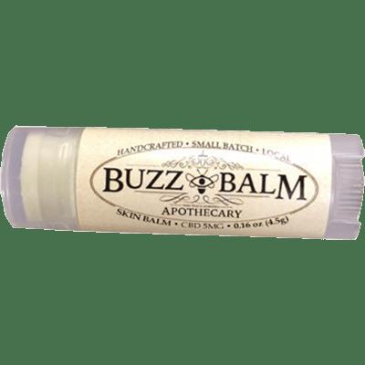 Buzz Balm