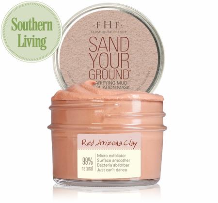 Sand Your Ground Farmhouse Fresh