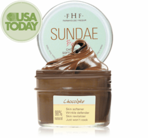 Sundae Best Chocolate Mask Farmhouse Fresh