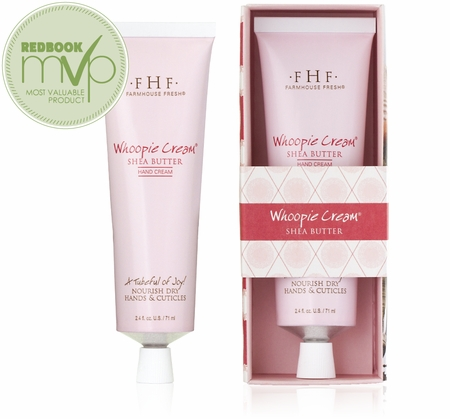 Whoopie Hand Cream Farmhouse Fresh