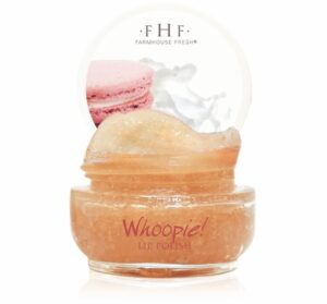 Whoopie Lip Scrub Farmhouse Fresh