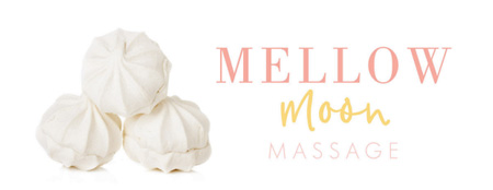 Mellow Moon Massage Facial