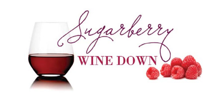 Sugarberry Wine Down Facials
